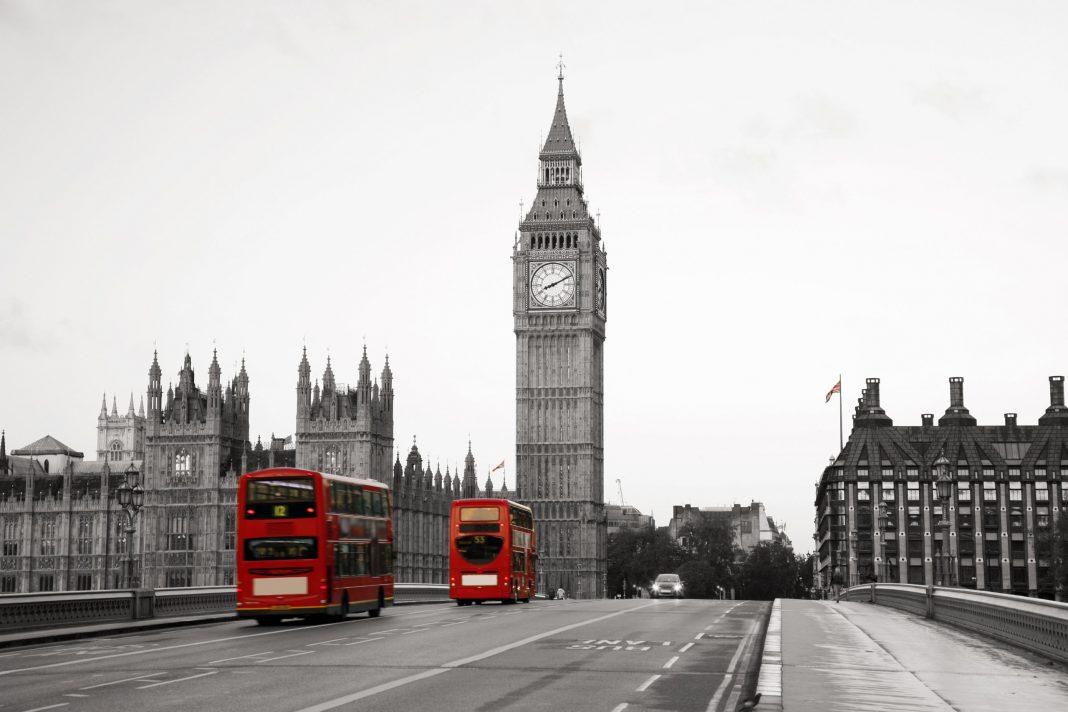 Русским в Лондоне непросто