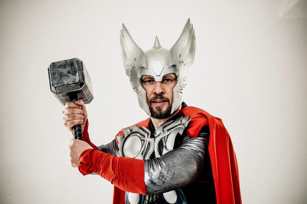 9 интересных фактов о супергероях