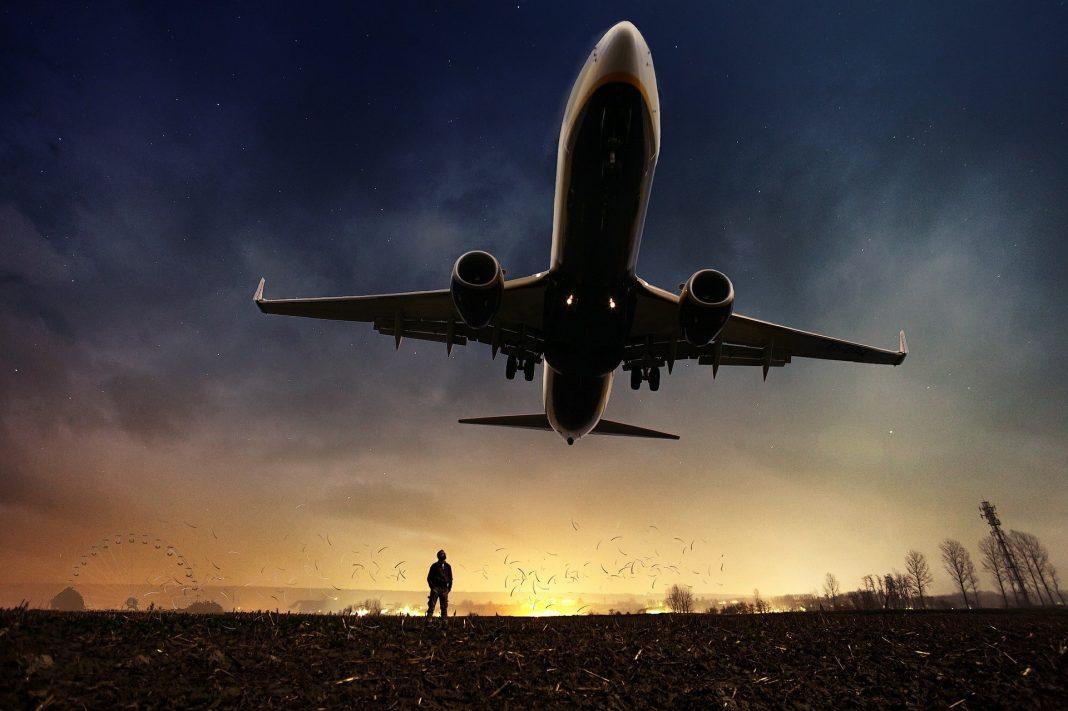 Из юристов в пилоты или как спасти жизнь пассажиров