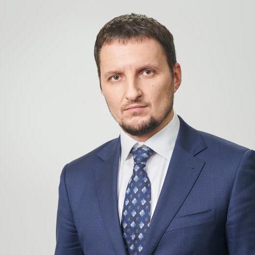 Смычагин Игорь Владимирович