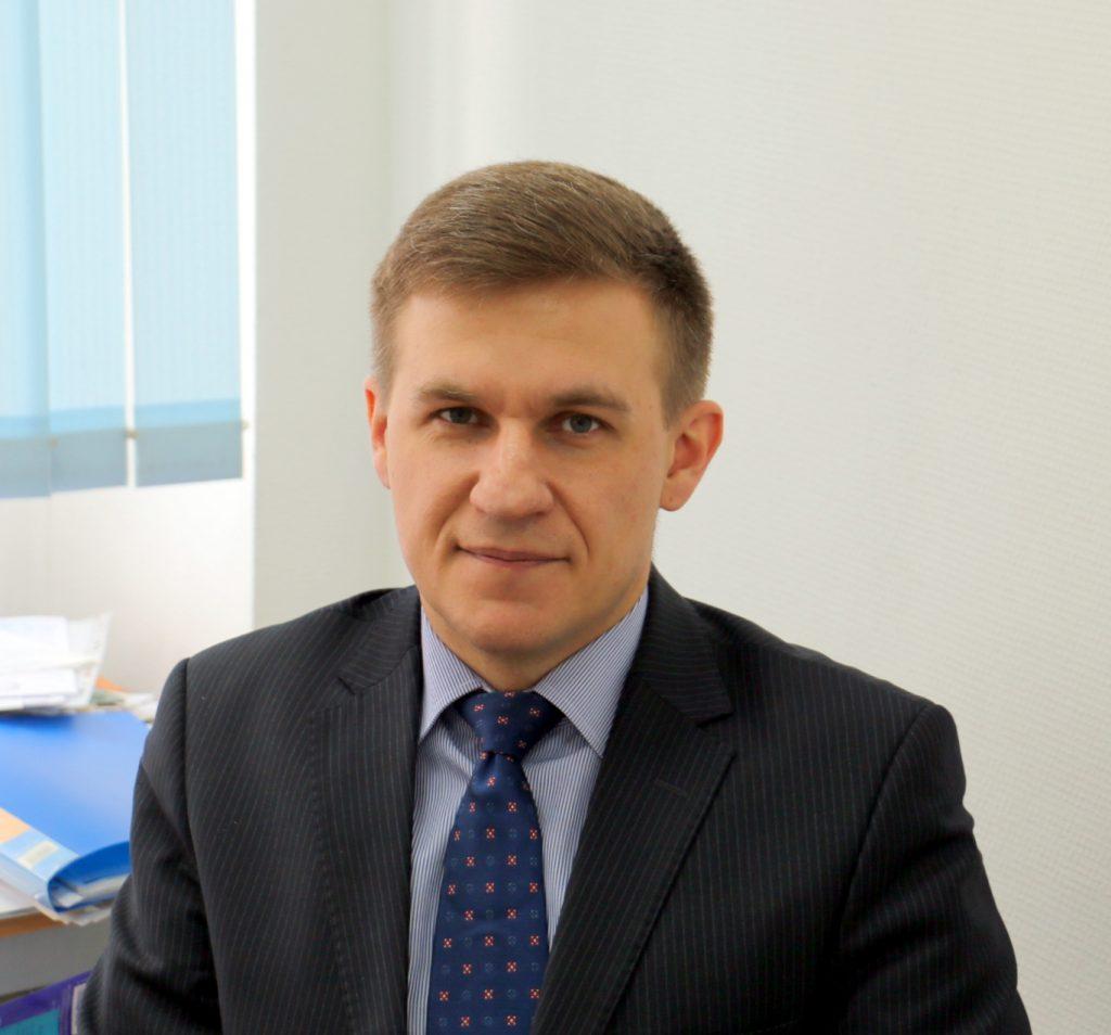 Дмитрий Зенькович