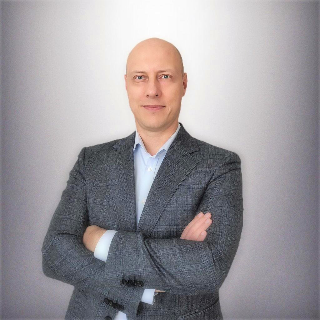 Дмитрий Фукалов