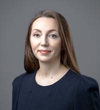 Габдулхаева Елена Мансуровна
