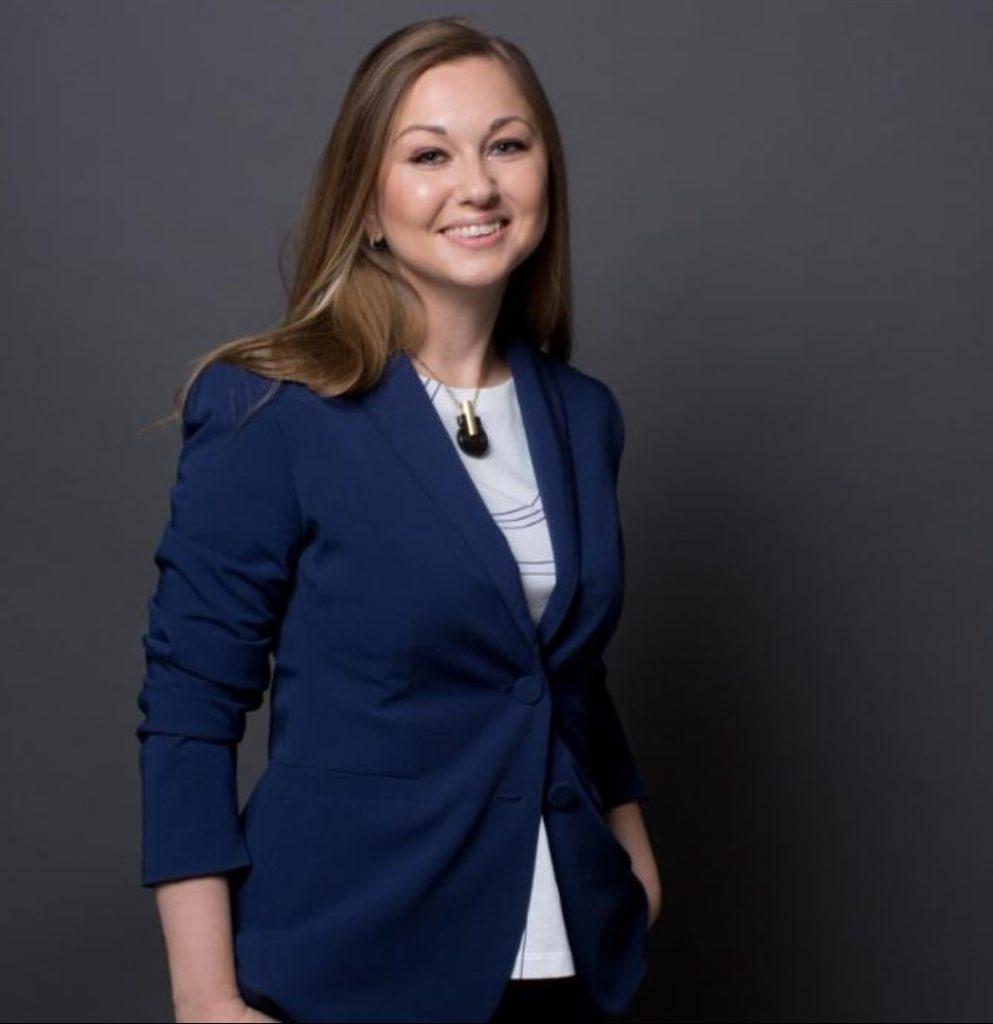 Ковтуненко Наталья