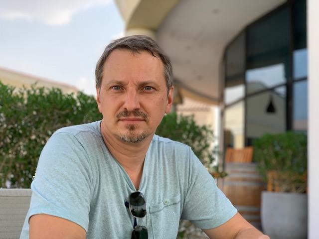 Денис Аврущенко
