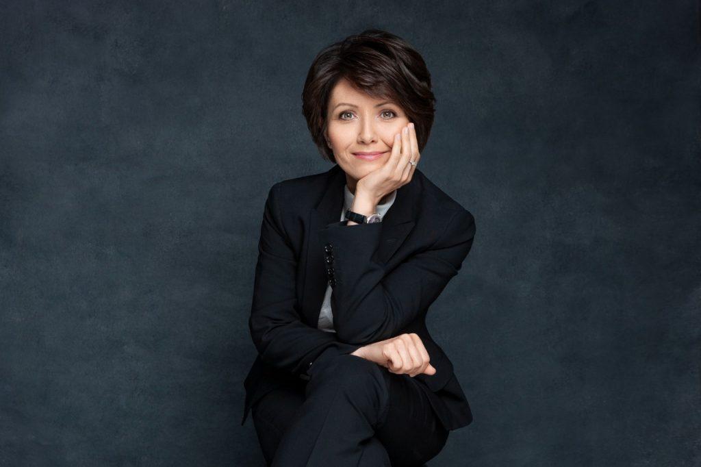 Эльмира Кондратьева Адвокат, управляющий партнер Forward Legal