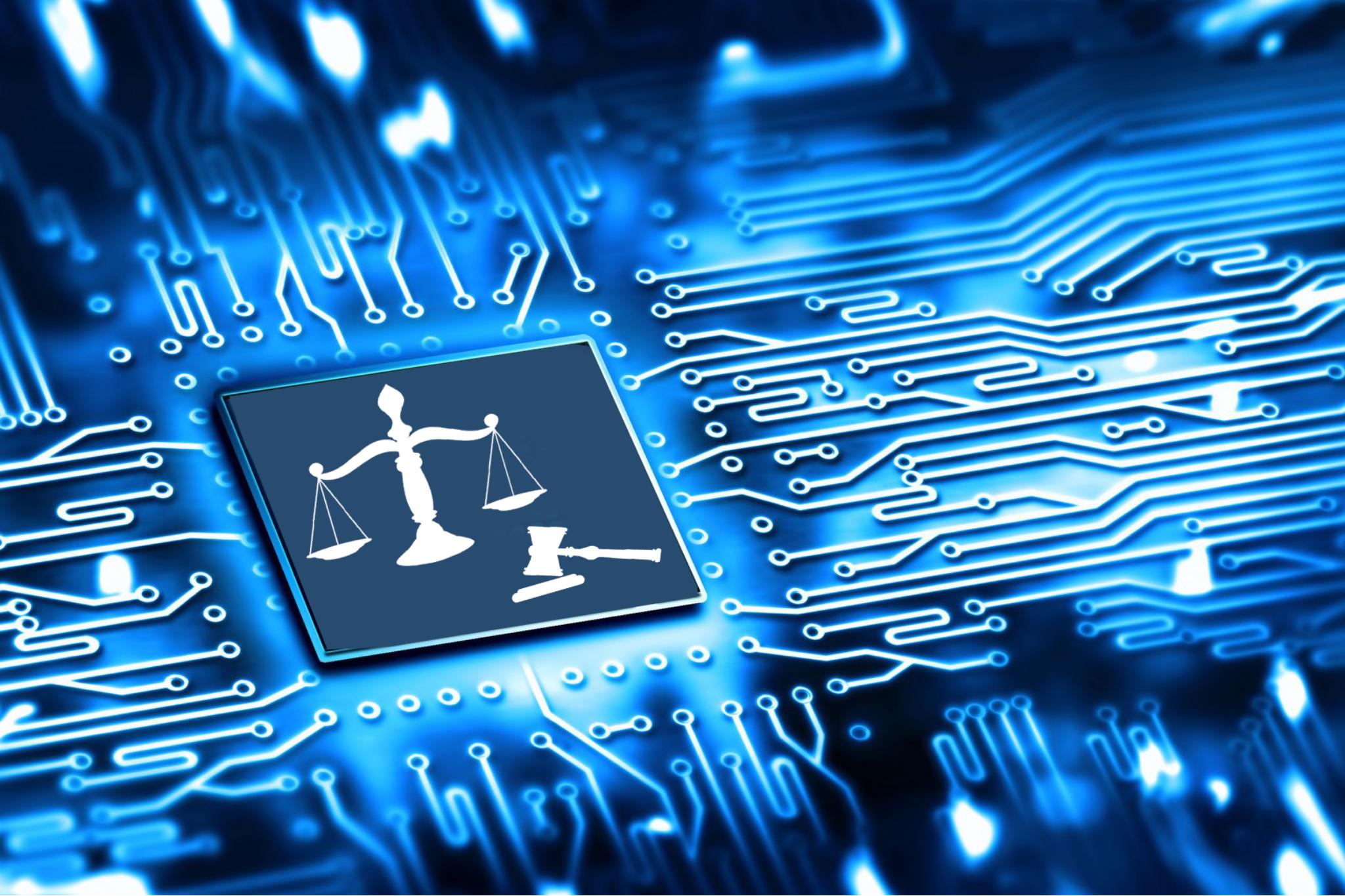 Драйверы развития рынка LegalTech